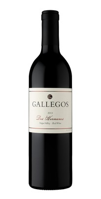 2013 Gallegos Dos Hermanos Red Blend Image